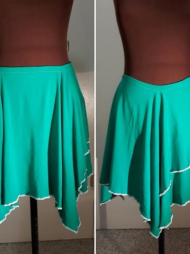Manannan Mac Lir Skirt