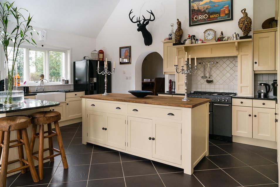 Location shoot for Vanilla Furniture