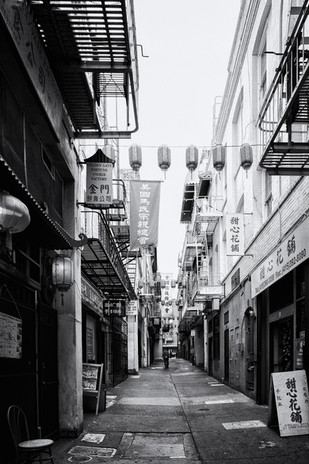 China Town by RJ Photo