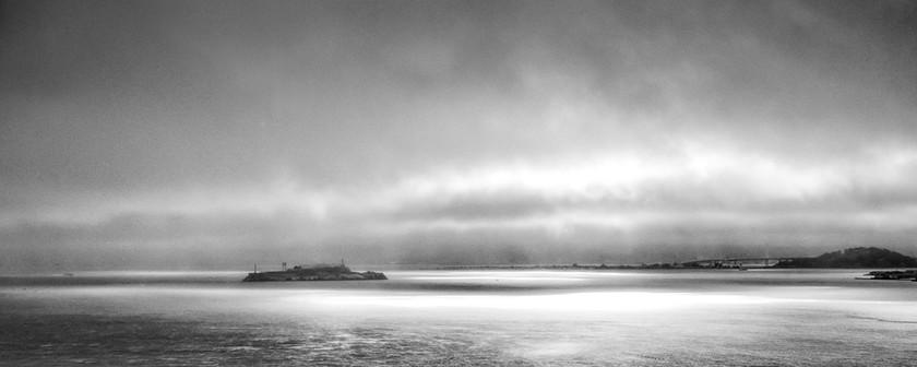 Alcatraz by RJ Photo