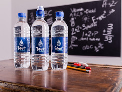 Product photography for Evoid Drinks