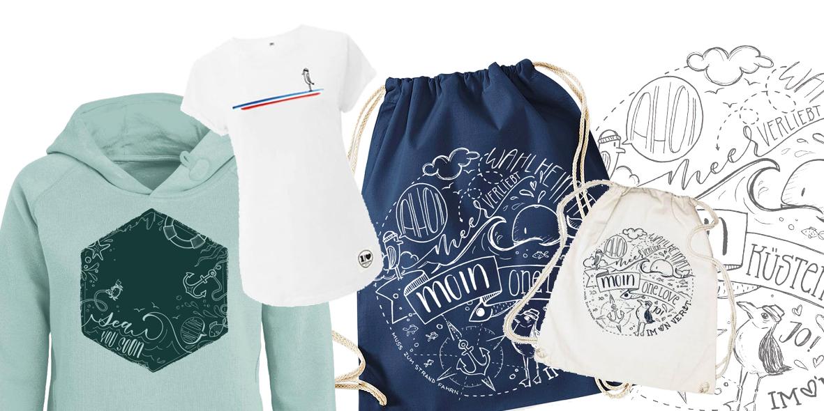 Textil-Designs