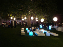 Devinely Orch Events Outdoor Lounge w_ b