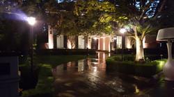 Kim Joy Fres Christ Landscape Lights
