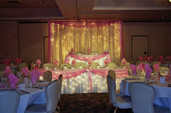 Design Sol MCTeer Drapes with Twinkle