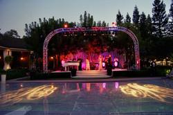 MacHaffrey Stage & Lights