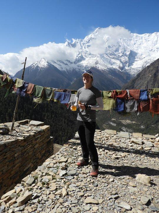 Voyage solo au Népal