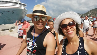 8 Day Cruise to the South Caribbean!!