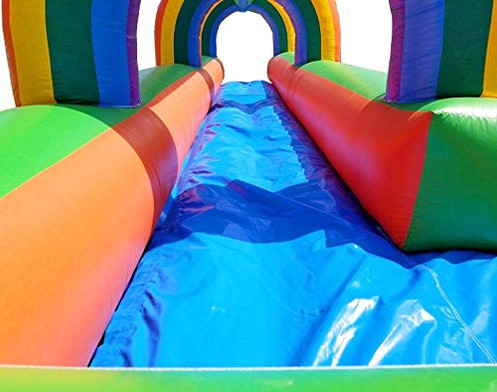 Water Slip and Slide Inflatable Rental