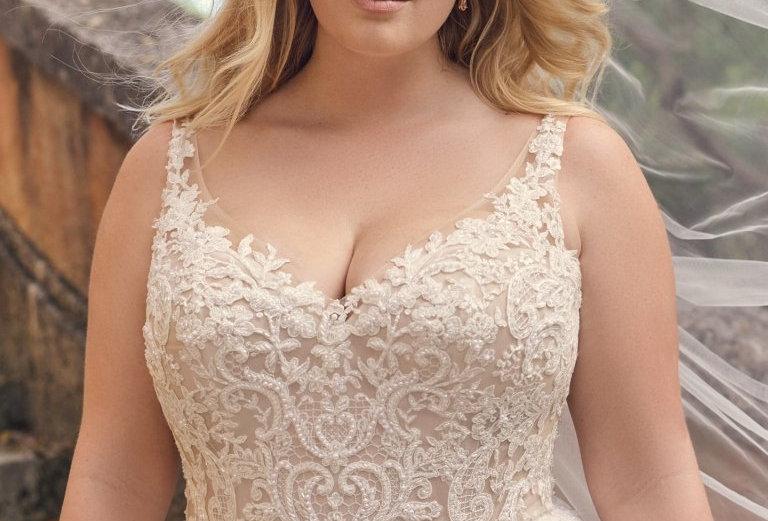 Maggie Sottero: Tiffany
