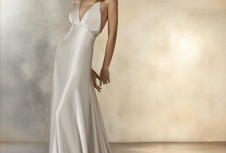Pronovias Atelier: Ladder