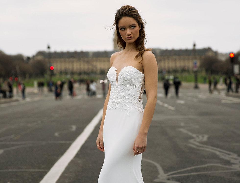 Madi Lane: Freya