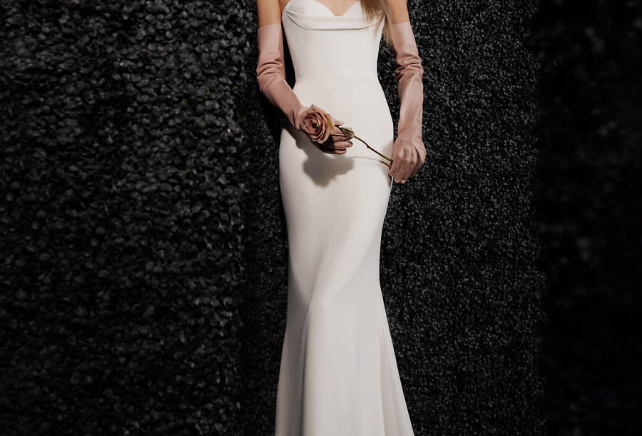 Vera Wang Bride: Amandine