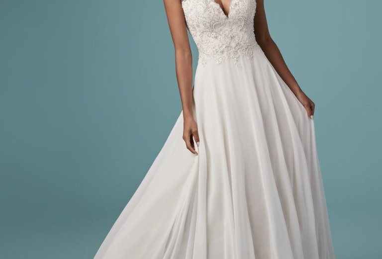 Maggie Sottero: Melody