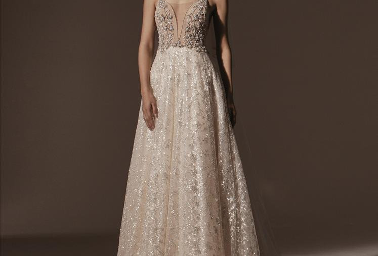 Pronovias Privee: Philiberta