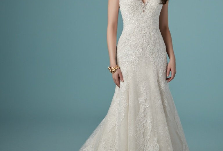 Maggie Sottero: Maeleigh