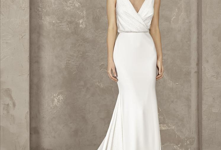 Pronovias Privee: Yaneida