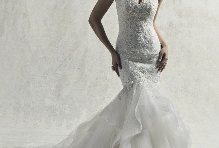Sottero & Midgley: Marshall