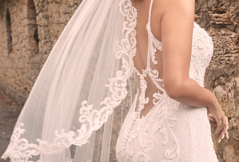 Maggie Sottero: Esther