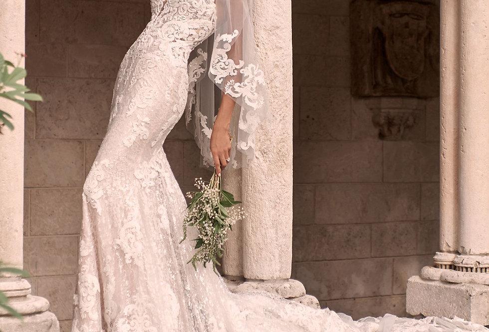 Maggie Sottero: Tuscany Royale