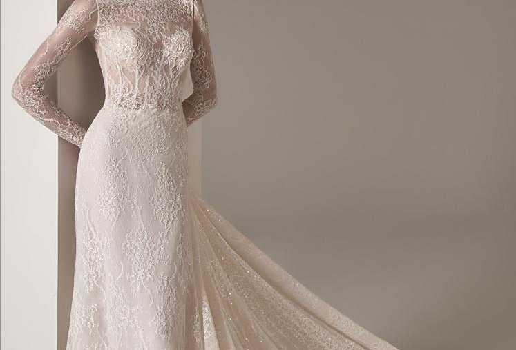 Pronovias Privee: Malala