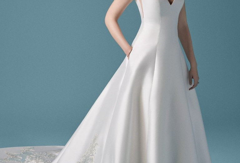 Maggie Sottero: Ryland