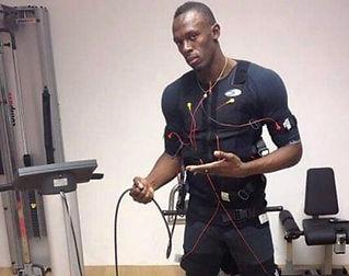MBPtraining - Fernando Puente - MIHA BODYTEC Usain Bolt