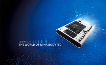 MBPtraining - Fernando Puente - MIHA BODYTEC - Console