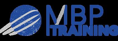 MBPTraining - Fernando Puente - Logo marque