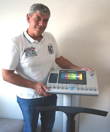 MBPtraining - Fernando Puente - Coach de remise en forme