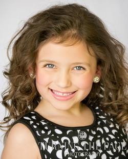 Miss Iowa Youth