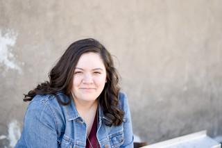 Becca: Actor Headshots