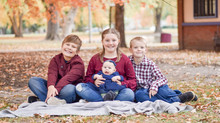 Hintze Family Fall 2018