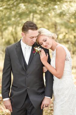 Midwest Wedding
