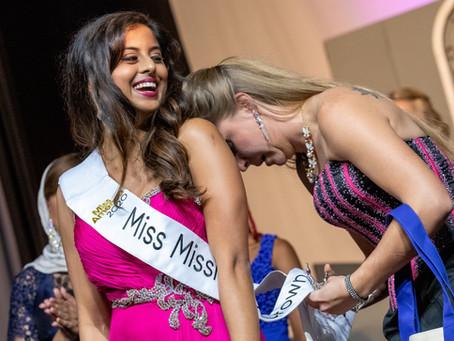 Meet Isha, Miss Mississippi Crown 2020