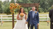 Vince & Alyssa, Summer Wedding in Long Grove, IA