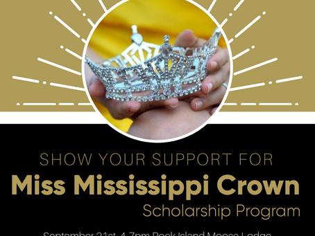 MMC Fall Fundraiser
