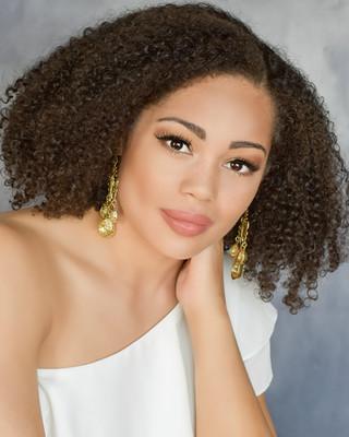 Miss Iowa Class of 2018 Queens