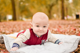 Baby Gilbert, Fall Session