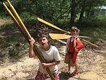 kayak easthampton camp