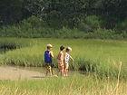 summer camp adventure
