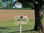 wainscott sign