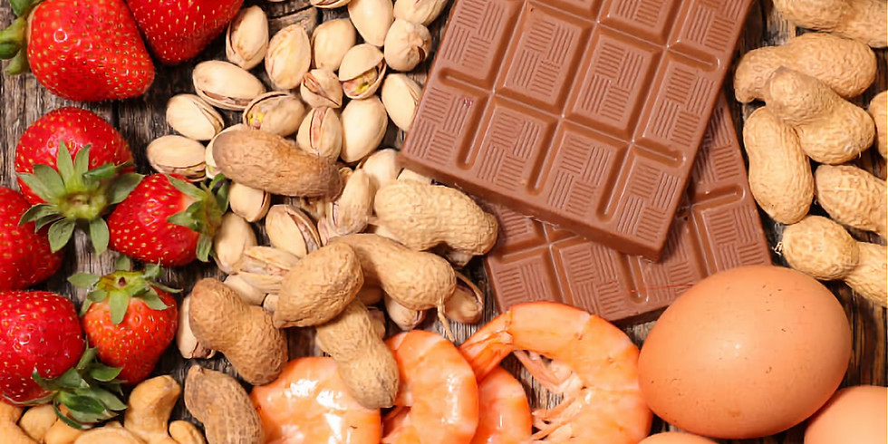 Food Allergen Management