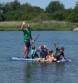 paddleboarding southampton