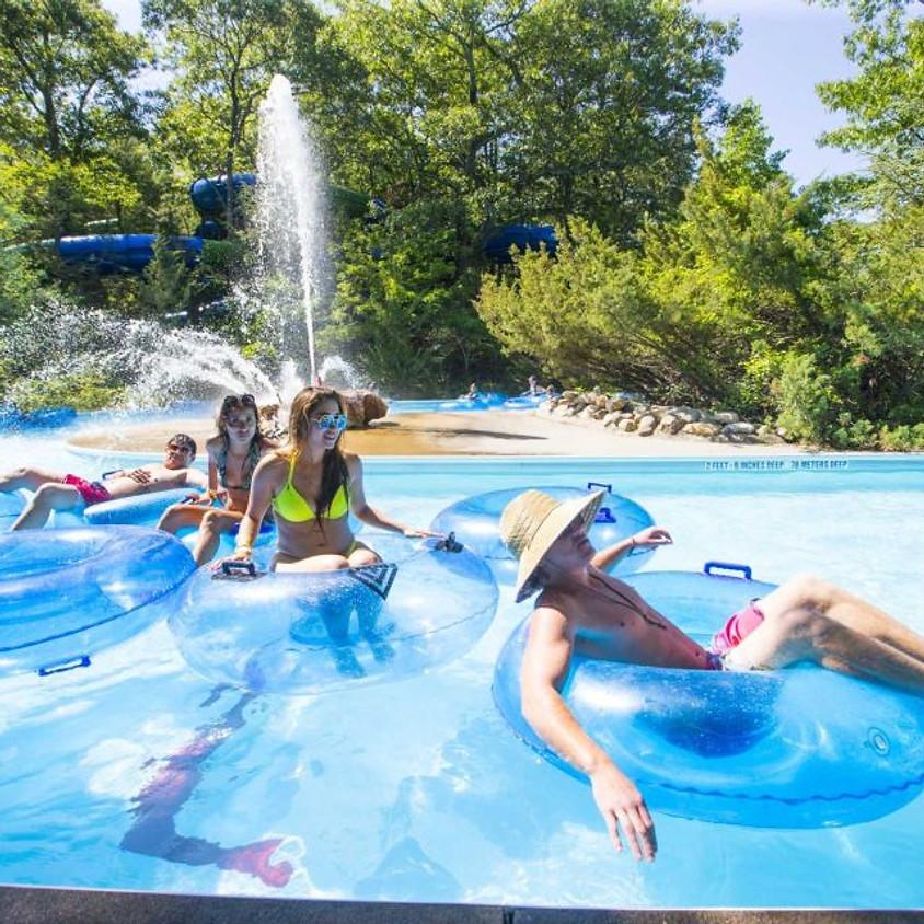 Splish Splash Adventure Day!