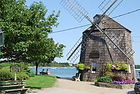 sag harbor windmill