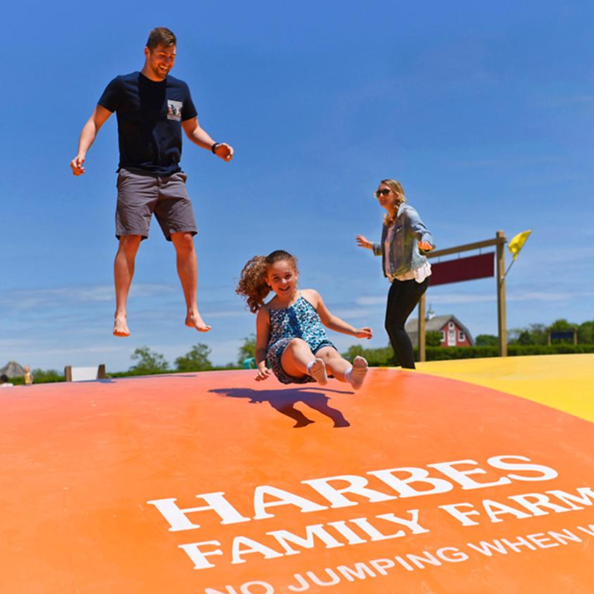 Harbes Barnyard Adventure Park