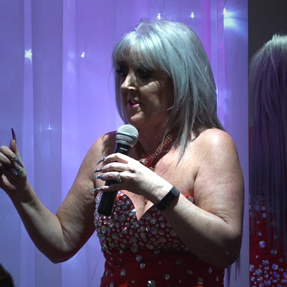 Clairvoyant & Psychic Medium Evening with Dione Reilly