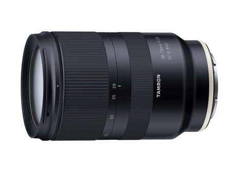 Review: Tamron 28-75mm F/2.8 Di III RXD for Sony E-Mount