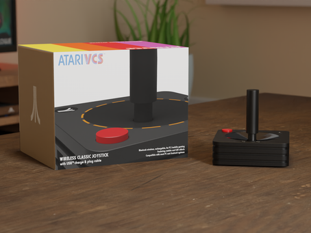Atari VCS - A Classic Reimagined Released, Reaction and Breakdown video.